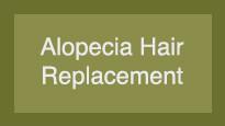 Alopecia Hair Replacement